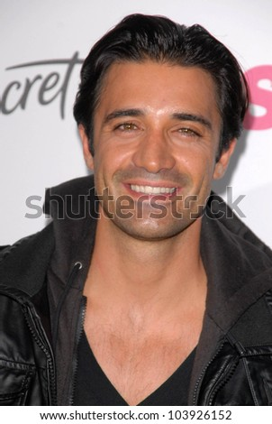 Gilles Marini at the Star Magazine 5th Anniversary Party. Bardot Hollywood, Hollywood, CA. 10-13-09