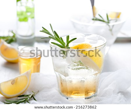 Tonic Herbs Stock Photos, Royalty-Free Images & Vectors - Shutterstock