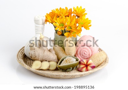 Ginger scrub and honey recipes, reduce wrinkles and make skin glow. To feel the warm breeze calm depression. Nervous system, stimulates perception and memory.