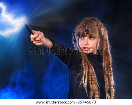 Opinion you Sorceress casting spell opinion