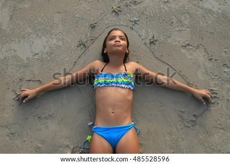 Bikini young beach pics, bad energy vs good energy naked girls