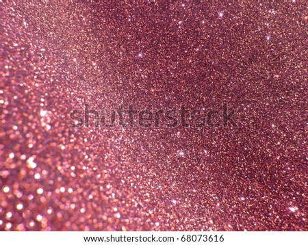 Glamor shimmering background. More of this motif & more backgrounds in my port. - stock photo