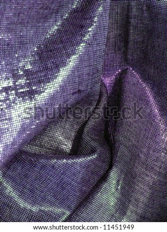Glamor shimmering background - series - violet. More fabrics available in my port. - stock photo