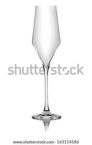 glass for champagne