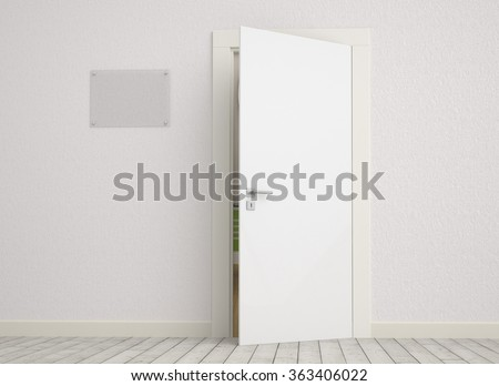Bathroom Sign Mockup office door sign stock images, royalty-free images & vectors