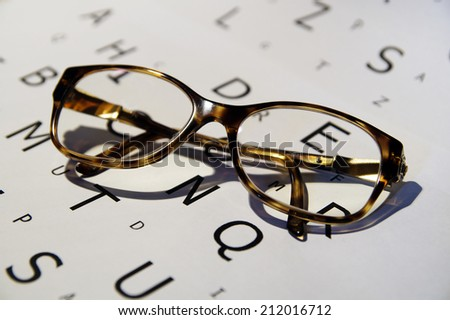 glasses for diopter