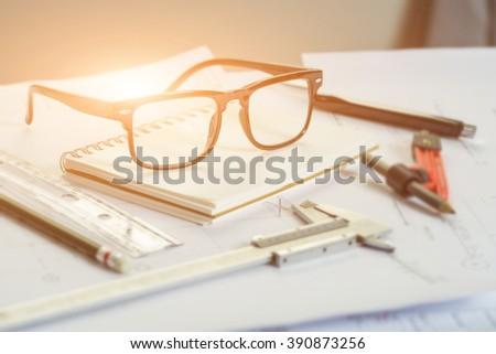 Architect Desk architect desk stock images, royalty-free images & vectors
