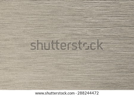 Glazed tile wall imitated wood grain texture background in silver sepia color tone  - stock photo