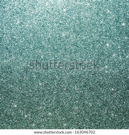 glitter background or texture - stock photo