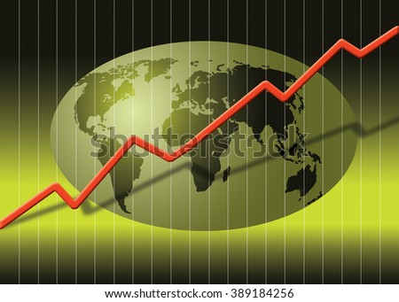 Globe and share prices