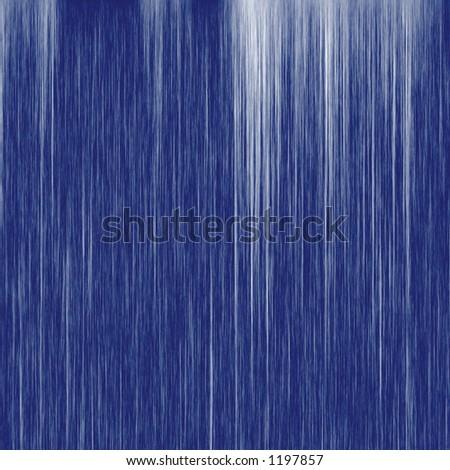 Glossy hair fibers background - stock photo