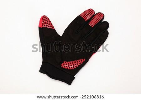 gloves - stock photo