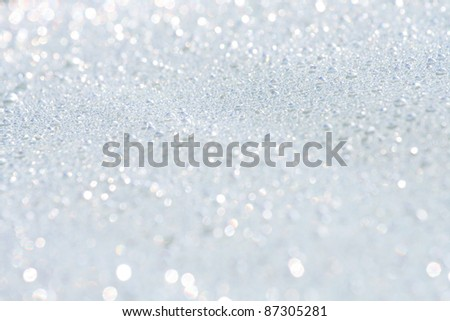 Glowing background - stock photo