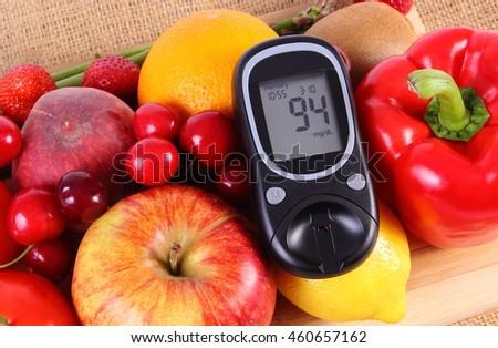 Диета при сахарном диабете 2 типа Меню и рецепты диеты