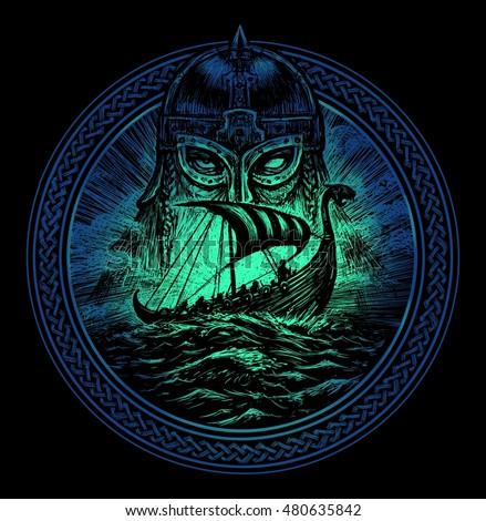 Viking Symbols Of War 4059005 Scarsezefo