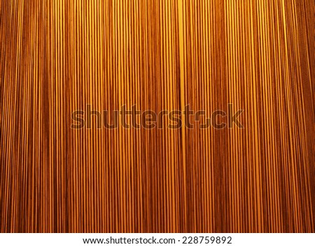 gold background and texture