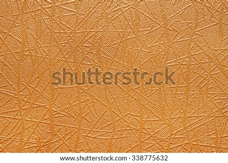Gold background texture. Element of design. - stock photo