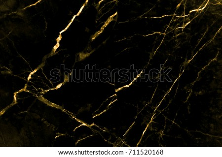 gold marble texture lots bold contrasting stock photo