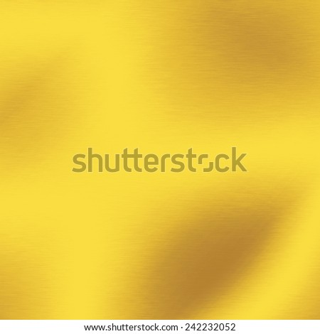 gold metal texture abstract background decorative board template - stock photo