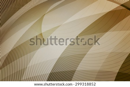 Gold,orange and brown background with diagonal stripes. Horizontal minimal backdrop. Can be use for cover cataloges, business card or other print. Raster version  - stock photo