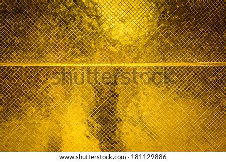Gold texture glitter background  - stock photo