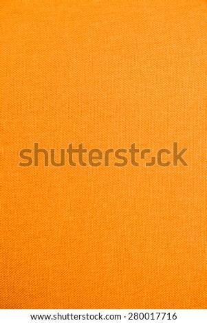 Golden silk background - stock photo