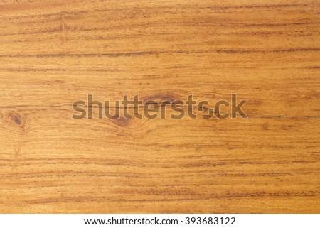 Golden teak wood, Wood texture,Bark texture - stock photo