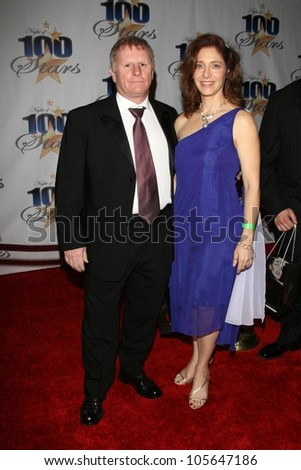 Gordon Clapp  at the 19th Annual Night Of 100 Stars Gala. Beverly Hills Hotel, Beverly Hills, CA. 02-22-09
