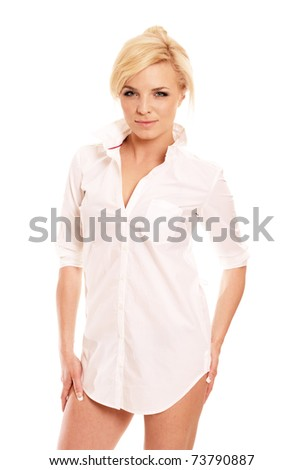 naked-women-in-white-shirt