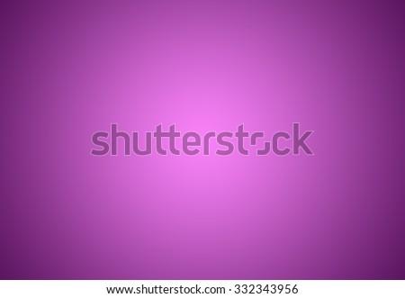 Gradient abstract purple background design layout, purple paper, smooth gradient background texture report, graphic art use or magazine brochure ad, elegant web background, black border, web template. - stock photo