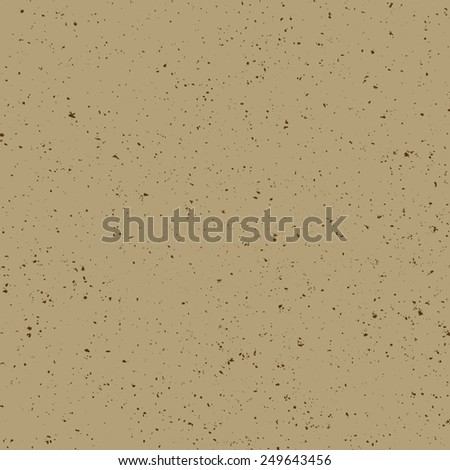 Grainy Paper Texture for your design. - stock photo