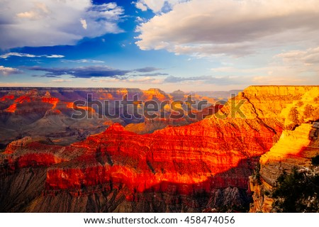 Grand Canyon National Park is the United States 15th oldest national park. Named a UNESCO World Heritage Site in 1979, the park is located in northwestern Arizona