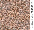 Granite seamless background. (See more seamless backgrounds in my portfolio). - stock photo