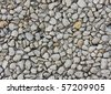 granite stones - stock photo