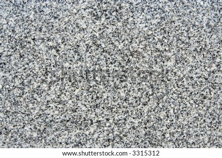 Granite texture, can be used as a background - stock photo