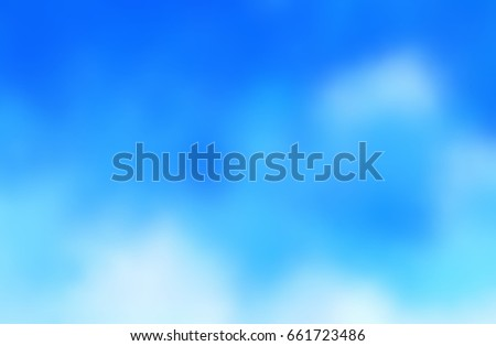 graphic illustration sky scrape -  gradient color sky  background