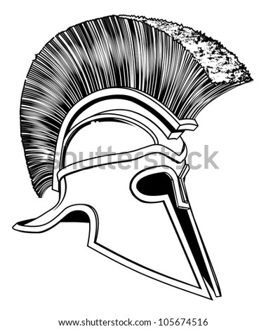 helmet-spartan-helmet-roman-helmet-or-greek-helmet-corinthian-styleGreek War Helmet Drawing