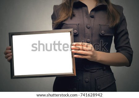 Employee Of The Year Certificate Stock Images Royalty