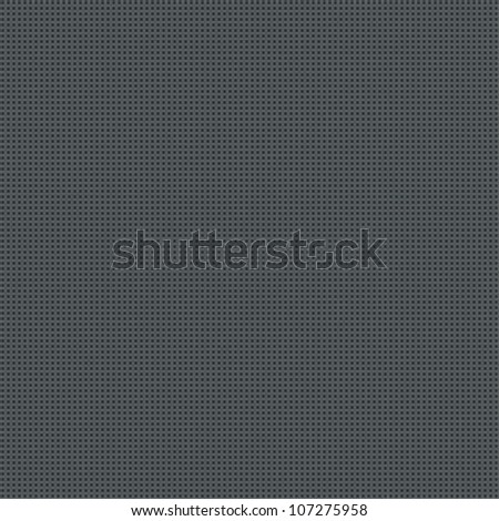 gray canvas with delicate pattern to use as background or texture