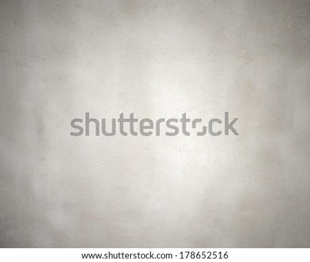 gray cement background - stock photo