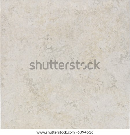 Gray ceramic tile with texture - stock photo
