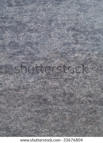 Gray, colored mottled, splotchy, marbled grunge texture. - stock photo