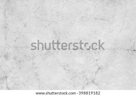 Gray cracked rough cement floor dirty texture background. Surface old building house sepia tone. Empty wall weathered scratched. interior construction with aging dull. Plaster backdrop gray tone. - stock photo