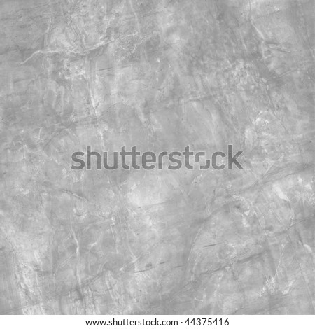 Gray marble texture - stock photo