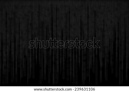 gray matrix background, with motion blur