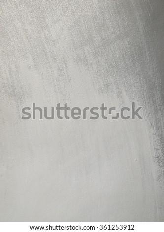 gray paint wall texture - stock photo