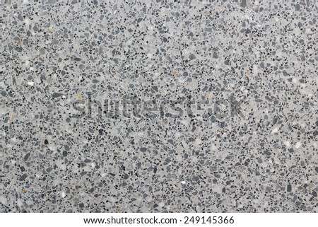Gray surface abstract background.