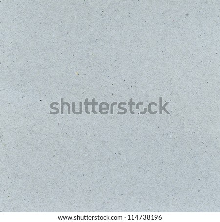 gray textured background, paper background - stock photo