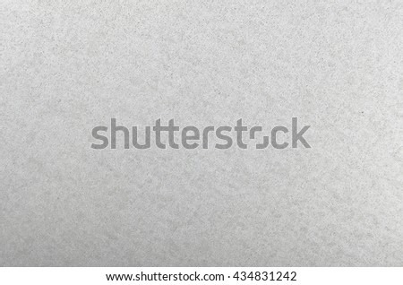Gray textured stell metallic background, close up, DOF - stock photo