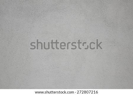 Gray wall - stock photo